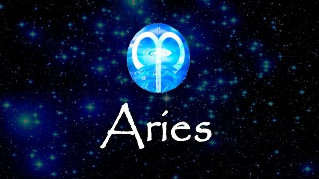 Aries tu horóscopo mensual: saturno quiere que planees