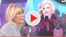 Video: Gemma Galgani attacca Tina Cipollari a Verissimo, 'Lasciami stare'