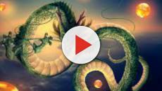 """""""Shen Long conoce al Dios Dragon"""""""