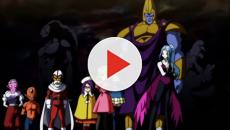 DBS la foto filtrada arruina el resultado del Tournament of Power