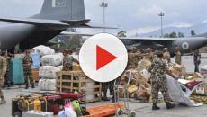 Guerra de Siria: la entrega de primeros auxilios llega a Ghouta Oriental