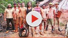 Vídeo:O Outro Lado - Mina de esmeraldas explode e os garimpeiros são soterrados