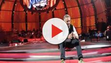 Video: Paolo Bonolis, frecciatina a Claudio Baglioni