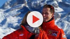 Michael Schumacher: dopo 5 anni una buona notizia
