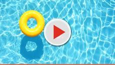 Por que a água da piscina deixa nossos olhos irritados?
