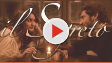 Video: Il segreto marzo 2018, torna Candela e Camila fa un'incredibile scoperta