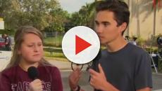 The survivors of the Florida school shooting are speaking out.