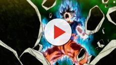 Dragon Ball Super129: La transformación de Goku, logra Dominar el ultra instinto
