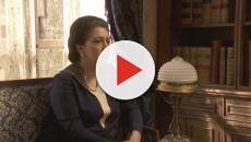 Il Segreto, anticipazioni: Francisca viva per 'miracolo'
