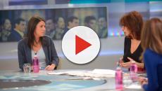 TELECINCO: Bronca entre Ana Rosa Quintana e Irene Montero en pleno directo