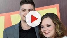 'Teen Mom OG' couple Catelynn Lowell and Tyler Baltierra reunite
