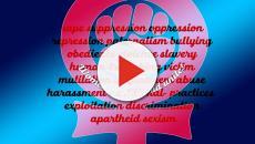 Occidente condena la Mutilación Genital Femenina