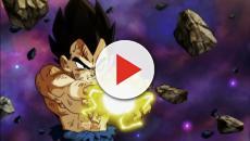Dragon Ball Super: Goku impacta con su imponente cabello blanco