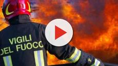 Calabria: una donna muore bruciata dentro la sua casa