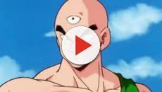 """""""Tenshinhan"""" ha dejado herido a un luchador en DB"""