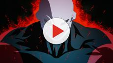 'Dragon Ball Super': el mentor de Jiren desenmascarada