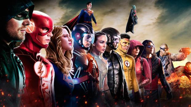 SUPERHÉROES: DC contraataca con su nueva lista de películas