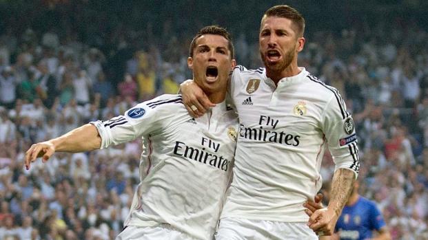 Vídeo: Cristiano Ronaldo se destaca novamente