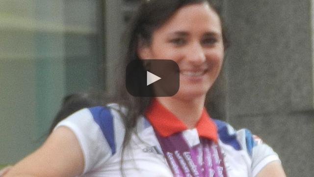 Sarah Storey regresa al equipo de GB para el Campeonato Mundial de Paraciclismo