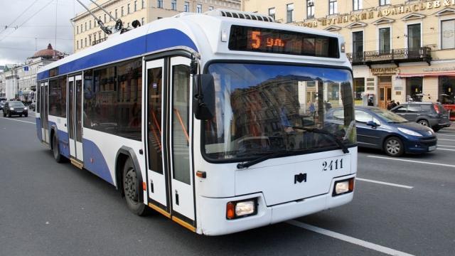 EL transporte Ruso cuenta con cámaras de monitoreo en tiempo real.