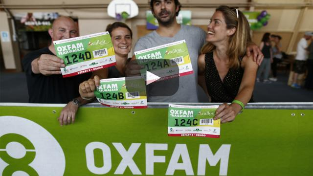 Escándalo de Oxfam: Ex director golpea 'mentiras y exageraciones'