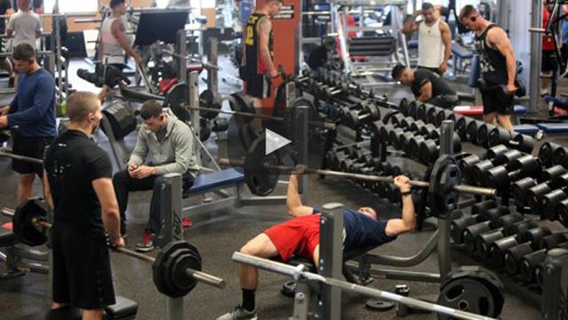 ¡Una nueva manera de entrenamiento para lograr un magnífico físico!