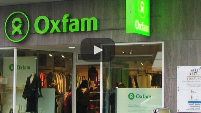 Oxfam: Minnie Driver retira apoyo por el escándalo de Haití
