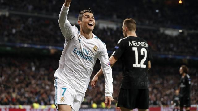 ¿Adiós BBC? El Madrid de Zidane se aleja del letal trío