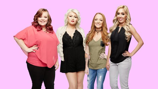 Las estrellas de 'Teen Mom 2' se apuntan con una petición para que las despidan