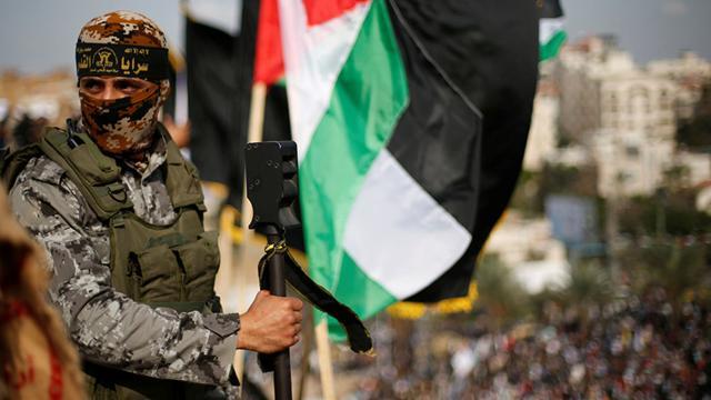 Rusia podría llenar el vacío para llevar paz a Israel y Palestina