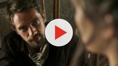 'Novela das 9': Clara se choca ao descobrir toda a verdade sobre Renato.