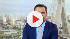 Vaza suposto vídeo íntimo de Rodrigo Bocardi, apresentador do 'Jornal Nacional'
