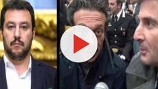 Striscia la notizia: Ficarra e Picone rispondono a Salvini