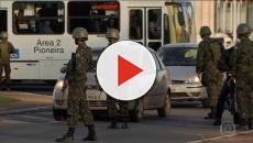 Vídeo: Bolsonaro é contra a intervenção federal no Rio da forma como foi feita.