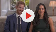 Meghan Markle and Prince Harry movie set to release before May 2018