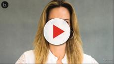 Assista: De cara limpa, Ana Furtado posta foto no Instagram e beleza impressiona