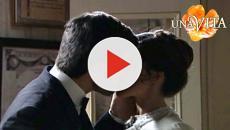 Anticipazioni aprile 'Una Vita': Teresa spezza il cuore a Mauro