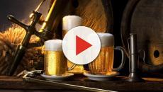 Consume cerveza y tendras salud