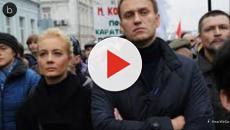 Assista: EUA financiaram opositor russo Alexei Navalny, diz New York Times