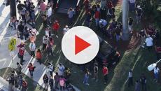 Tiroteo en Florida: el sospechoso escapó de la escena