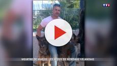 Affaire Maëlys : Nordhal Lelandais hospitalisé à sa demande