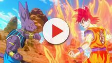 'Dragon Ball Super': fotos filtradas revelan que Jiren está en peligro