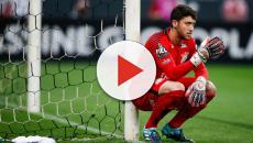 Futbol: Jugador del Corinthians es asaltado tras el partido contra São Bento
