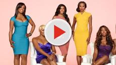 Kenya Moore to be replace by Kim Zolciak
