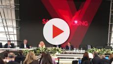 Sanremo Young, Luna Farina ancora in gara, cresce l'entusiasmo ad Agrigento