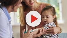Las muertes de niños por la gripe aumentan bruscamente