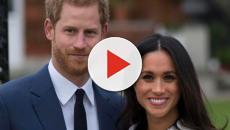 Harry y Meghan hacen explotar las redes sociales con detalles de la boda