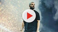 Drake donne près d'1 million de dollars dans son nouveau clip pour God's Plan