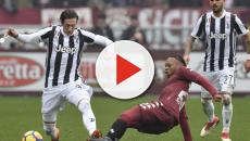 Juventus, ansia per Bernardeschi e Higuain: ecco come stanno