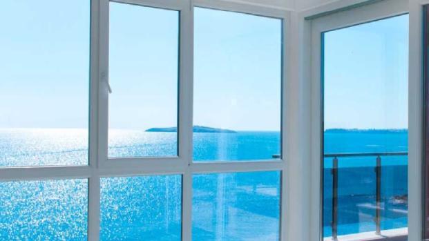 Las ventanas son los ojos de una vivienda
